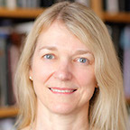 Neurobiologist Cori Bargmann to Be Awarded the Benjamin Franklin Medal