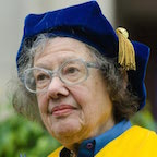 In Memoriam: Esther Marley Conwell, 1922-2014