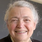 MIT's Mildred Dresselhaus to Receive the Presidential Medal of Freedom