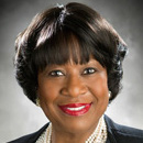 The First Woman to Serve as President of Virginia State University