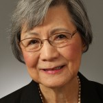 Mamie Moy Honored for a Half-Century of Work to Encourage More Women to Pursue Studies in Chemistry