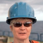 An All-Women Team of Oceanographers Study the Agulhas Current in the Indian Ocean
