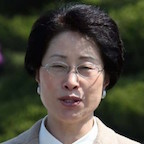 U.S. Educated Soonja Choe Is the New President of Inha University in Korea