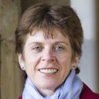 Louise Richardson Will Be the First Woman to Lead Oxford University