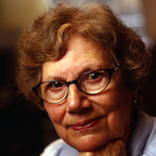 Evelyn Witkin, 94 Years Old, Wins the Lasker Basic Medical Research Award