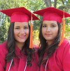 Sisters Earn Degrees in Mechanical Engineering at the University of New Mexico