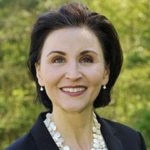 Krista Newkirk Appointed the Tenth President of Converse College in South Carolina