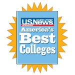 Where Do Women's Colleges Stand in the New U.S. News Rankings?