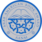 Professor Wins the Arab American Book Award for Poetry