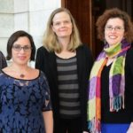 Three Women Faculty Members at Middlebury College Promoted and Awarded Tenure