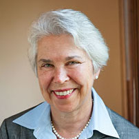Carol T. Christ is the First Woman Chancellor of the University of California, Berkeley