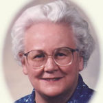 In Memoriam: Mary A. Dineen, 1922-2017