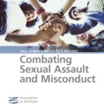 Major Research Universities Outline Their Commitment to Addressing Sexual Assaults and Misconduct