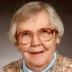 In Memoriam: Mary Alice Morrison, 1921-2017