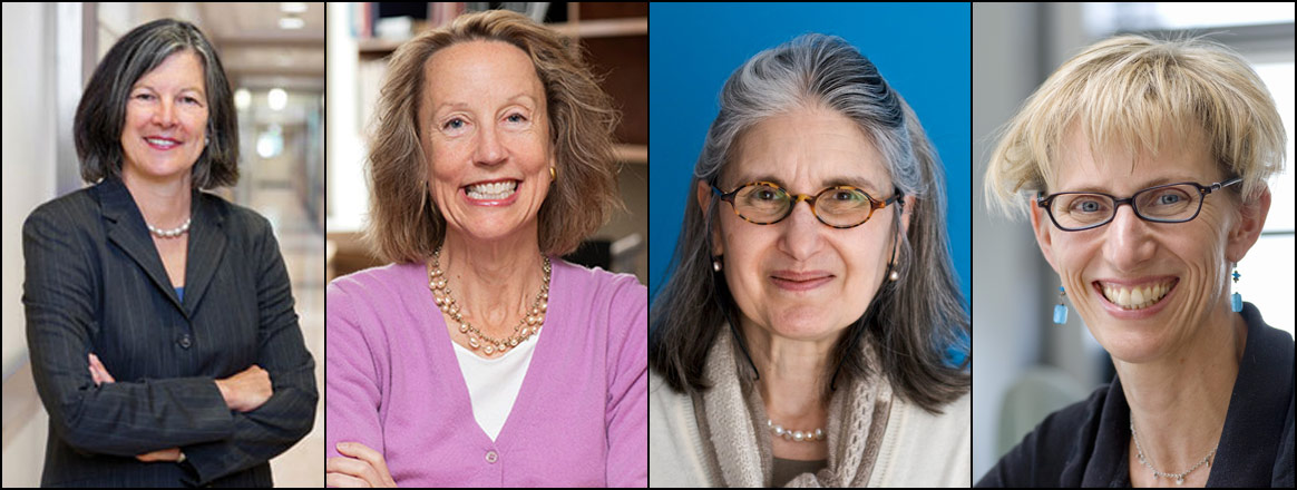Women Academics Elected to the American Philosophical Society