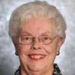 In Memoriam: Virginia Claire Higbie, 1932-2016