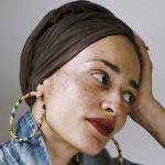 Professor Zadie Smith of New York University to Receive the Langston Hughes Medal