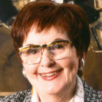In Memoriam: Joan Metcalf Schaefer, 1921-2017