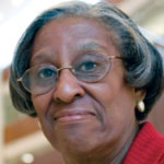 In Memoriam: Gloria Johnson-Powell, 1936-2017