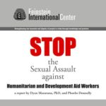 Tufts University Scholar Finds International Aid Workers Are Subjected to Sexual Harassment and Assault