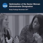New NCAA Report on the Role of Senior Woman Administrators in Athletic Departments