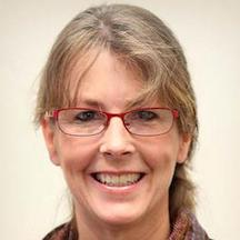 The next provost at the University of the Ozarks, Alyson Gill
