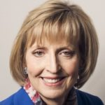 Bentley University in Massachusetts Selects Alison Davis-Blake to Be Its Next Leader