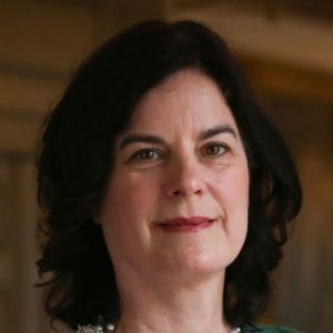 College of William and Mary Names Its First Woman Leader